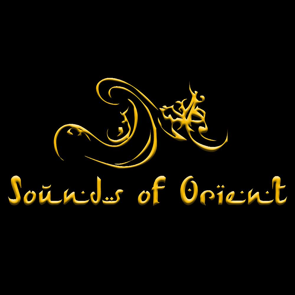 logo Sons de l'Orient
